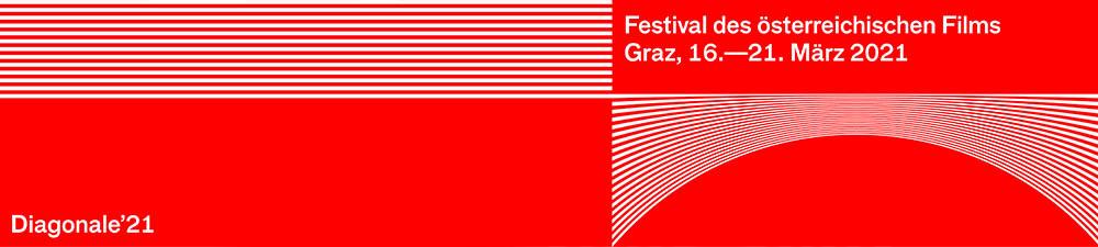 Diagonale Festival des österreichischen Films 16.–21. März 2021, Graz
