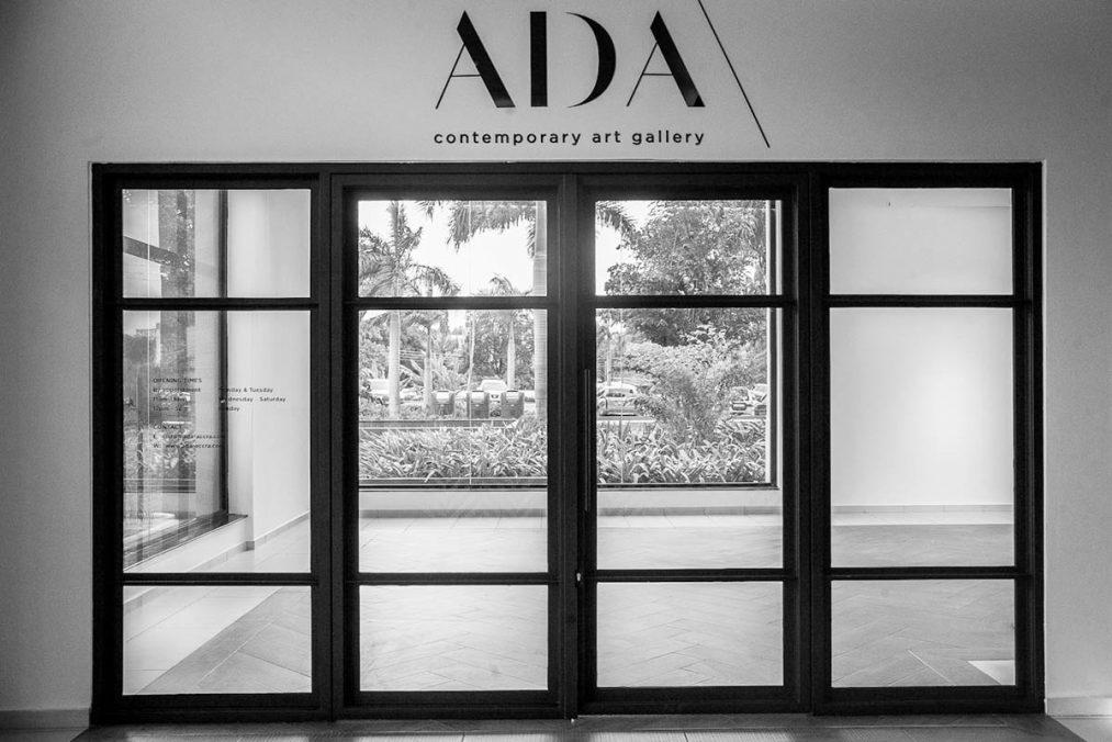 ADA \ contemporary art gallery