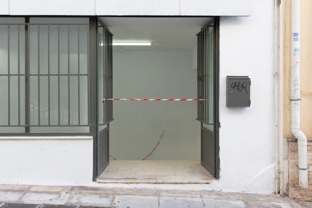Orestis Mavroudis, Feelings, Exhibition view, 2021. From 27 January 2021 to 30 January 2021. Courtesy of the artist & Closing Soon. Photo: Nikos Katsaros