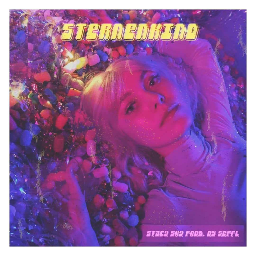 Stacy Sky - Sternenkind (prod. Sepfl)