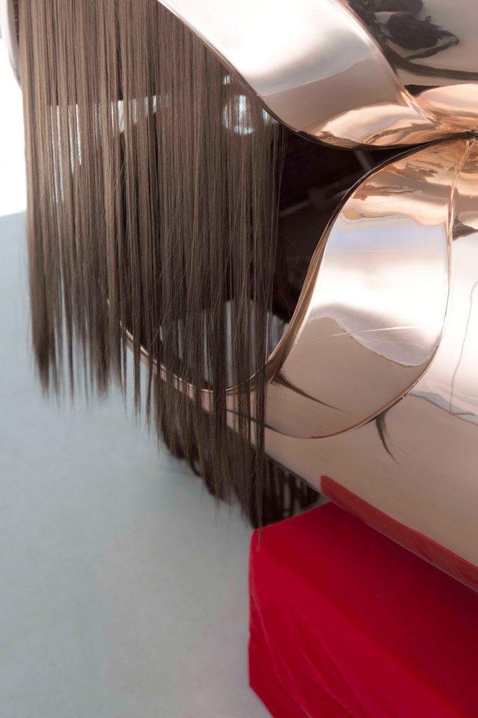 TWINS von Roland Reiter in der MQ ARTBOX