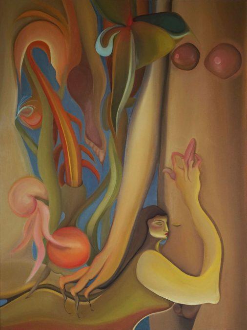 Artist. Aleksandra Sidor