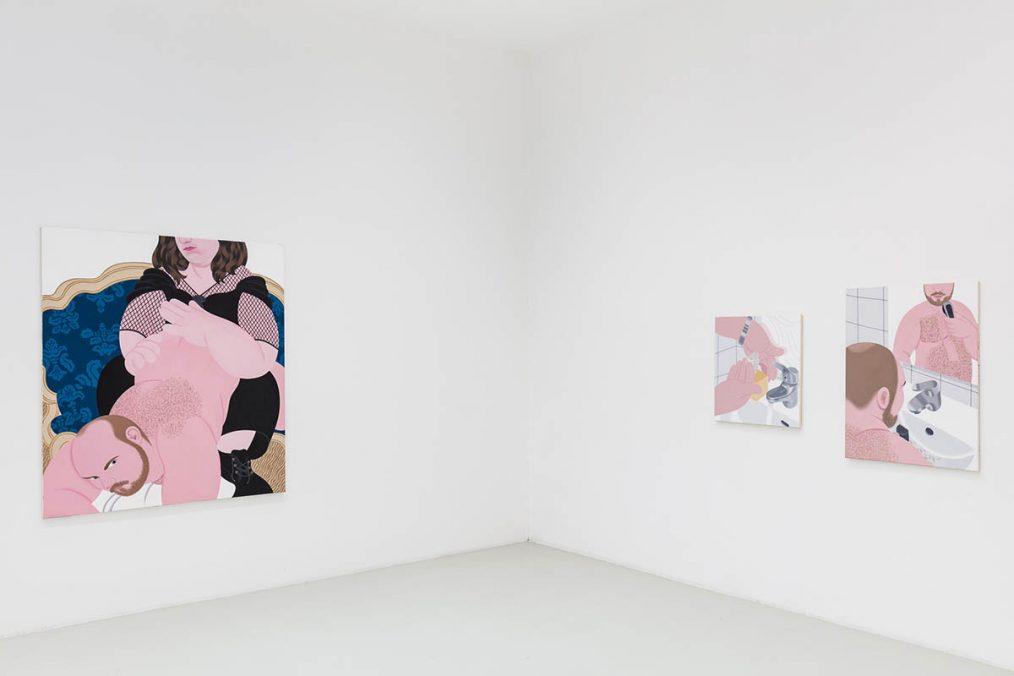 Galerie Kandlhofer, 2021
