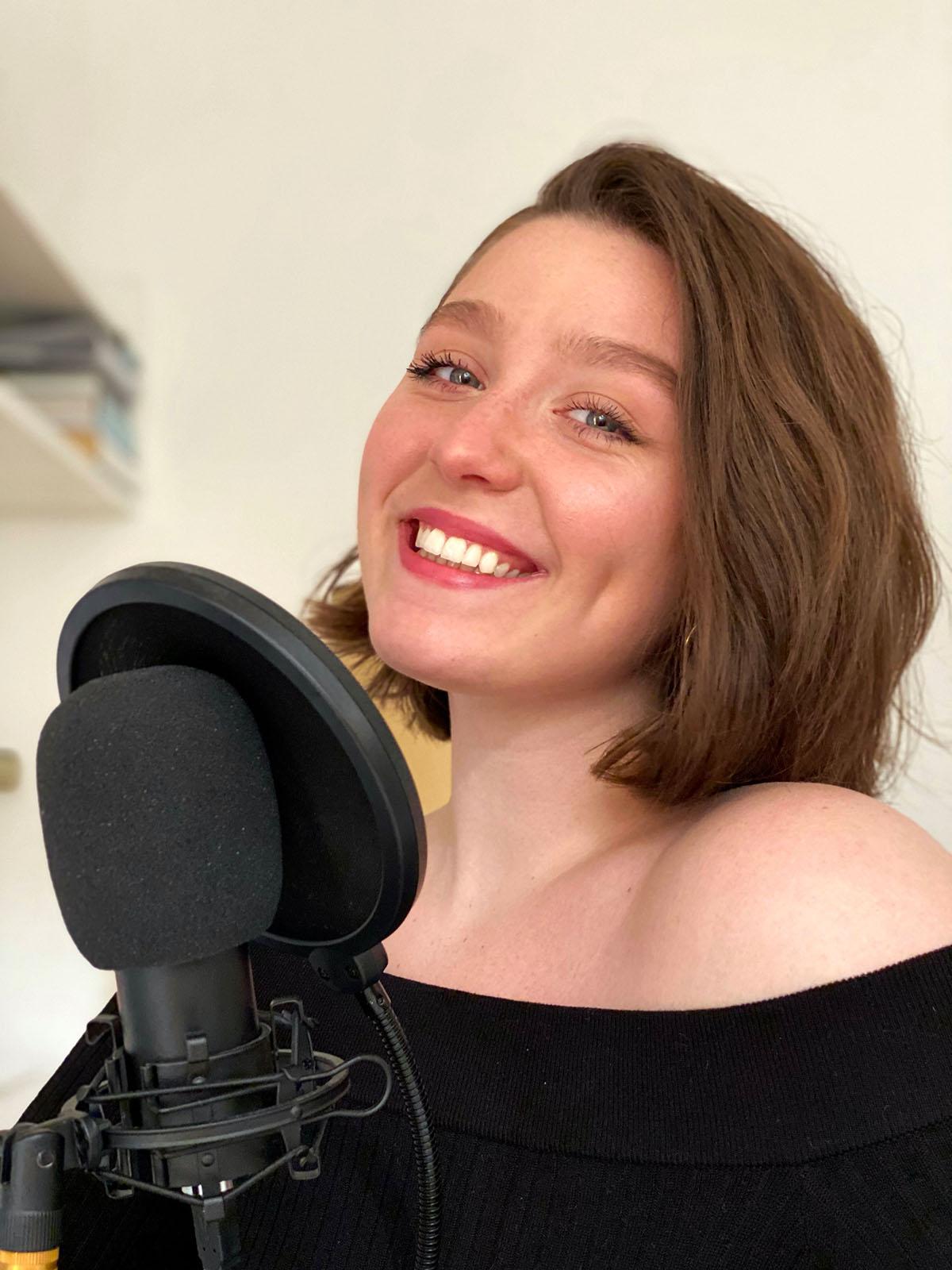 Alexandra Steinacker