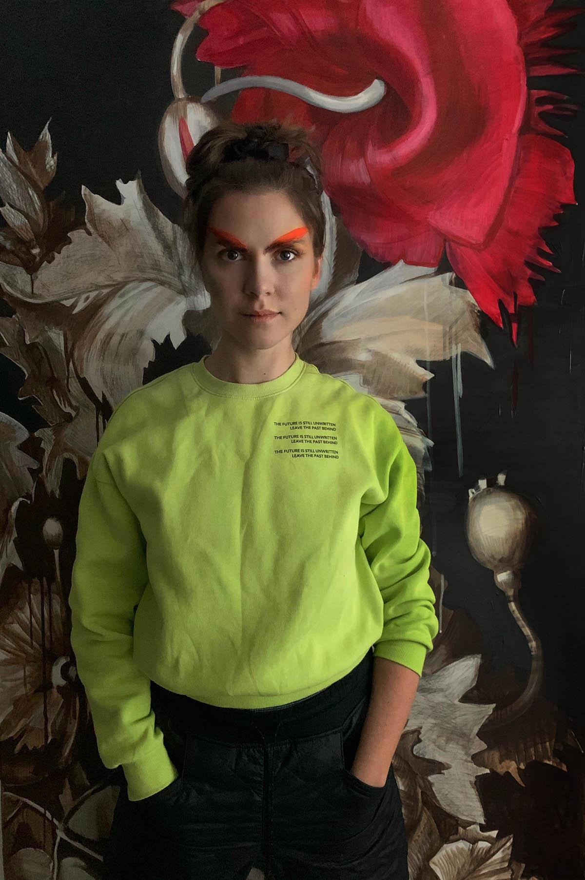 Interview with Alexandra Suvorova