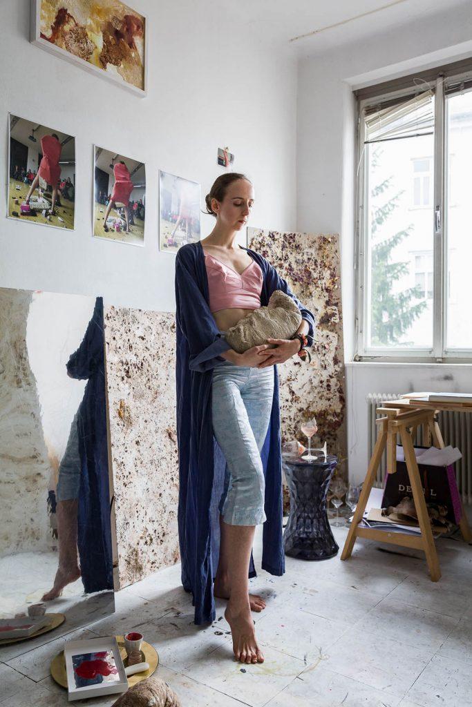 Alexandra Tatar
