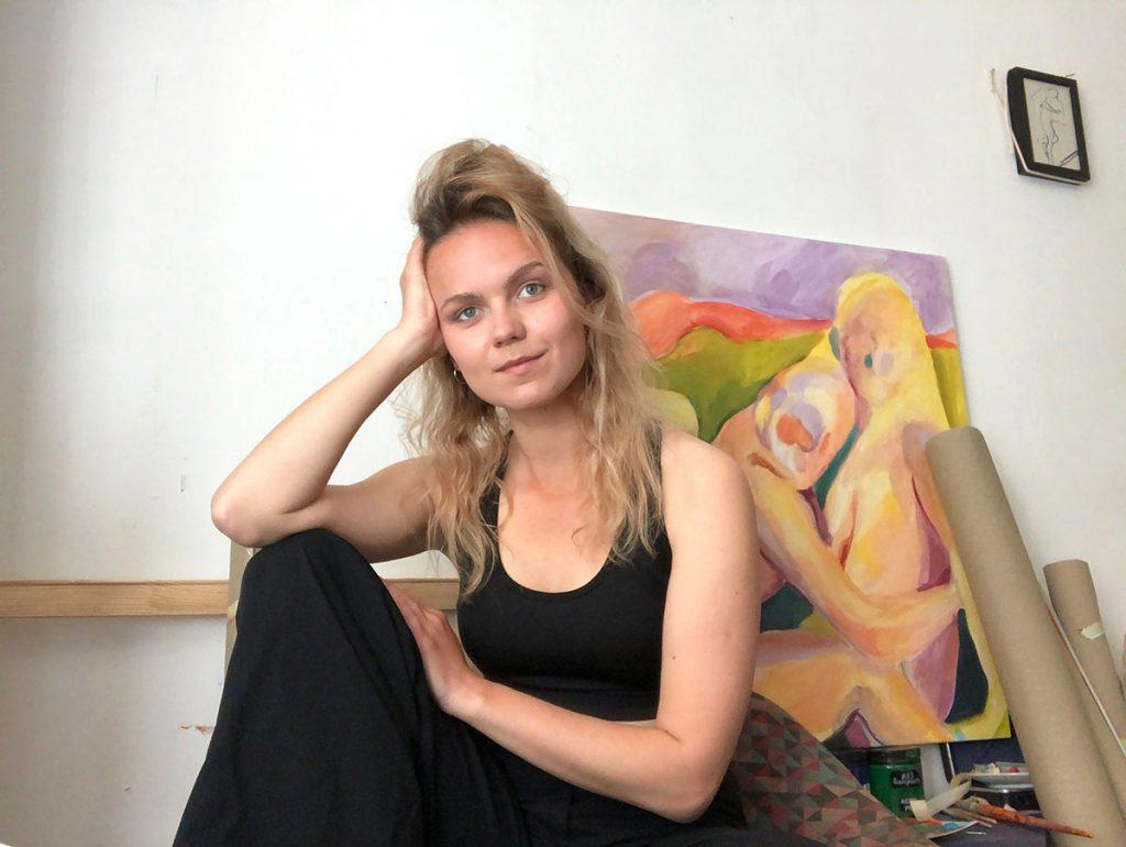 alina sokolova interview vienna