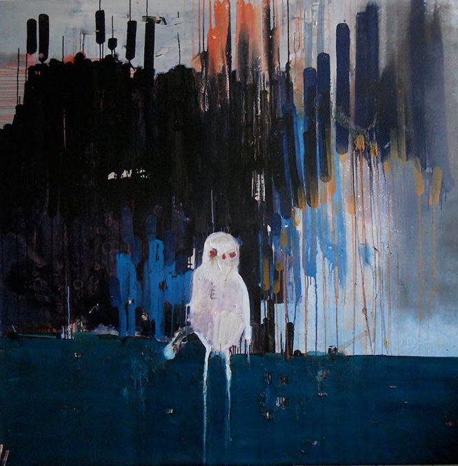 Astrid Rausch: Vastness By Christian Bazant-Hegemark