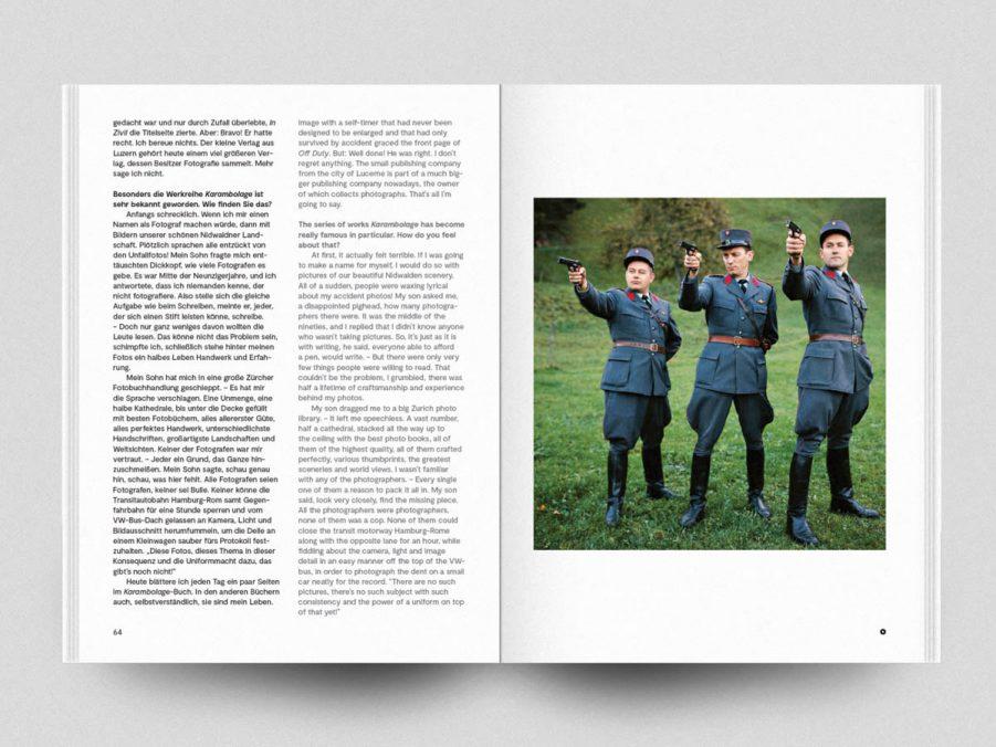 Auslöser – Independent Fotografie Magazin aus Wien