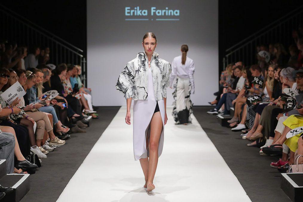 Erika Farina Asta Cink FOTO WIEN