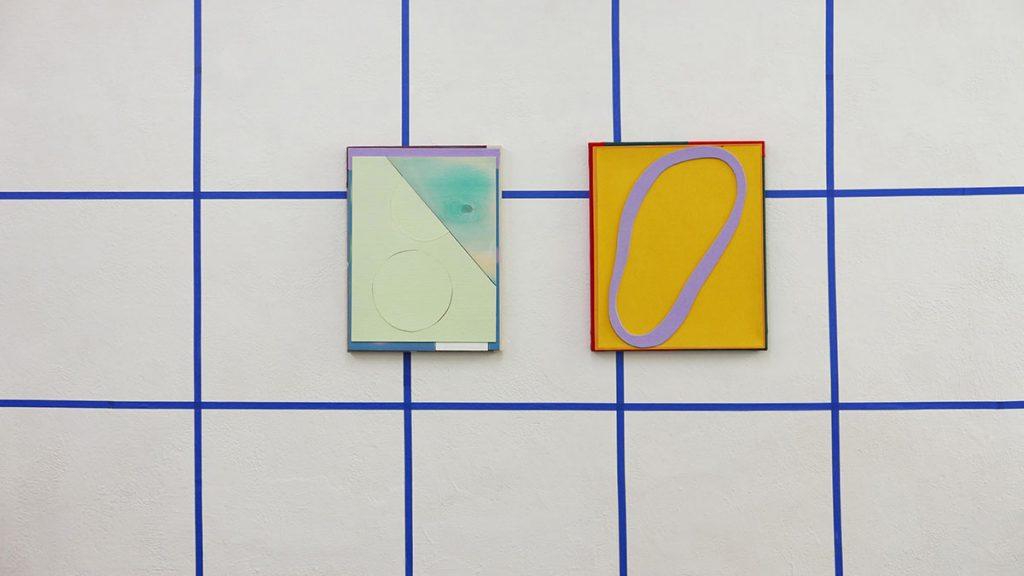 Austrian Artist Petra Gell,