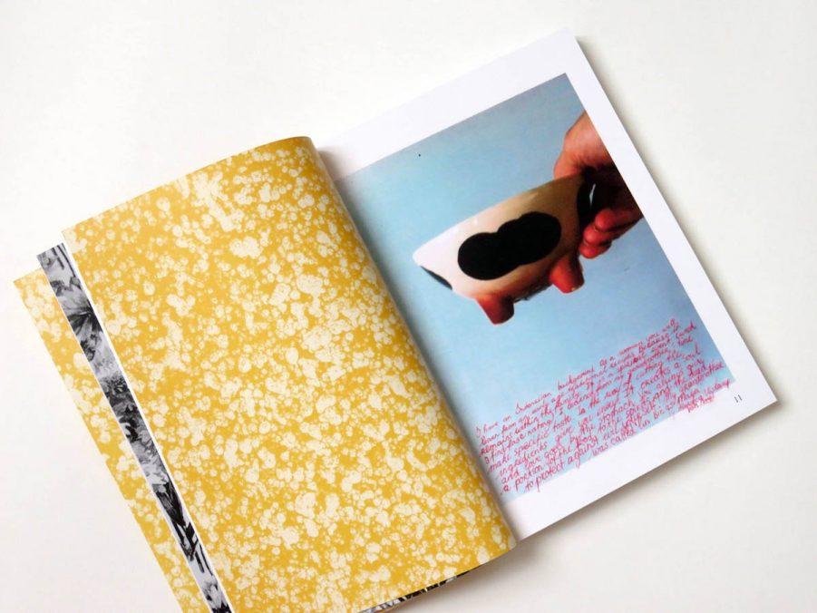 Recipe by Marisca Voskamp Van Noord for Ricettacolo, Traslochi Emotivi, 2016