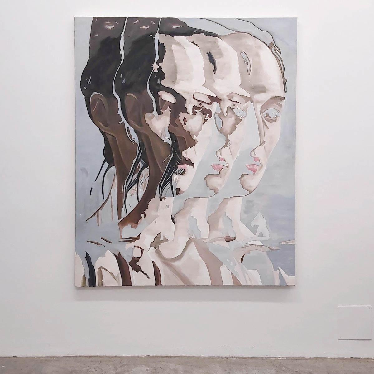 Salon: Christian Bazant-Hegemark