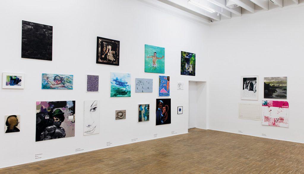 Common Ground. Jahresausstellung 2020