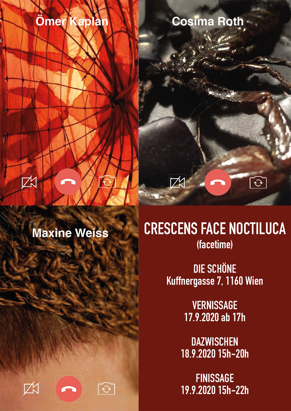 Crescens Face Noctiluca (Facetime)