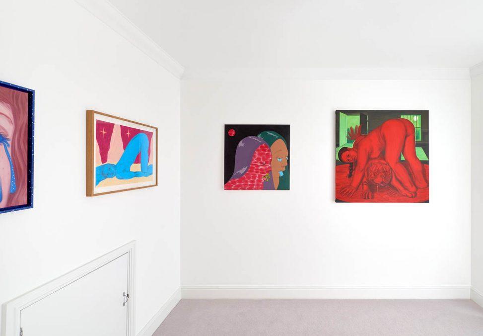 Daniel Raphael Gallery