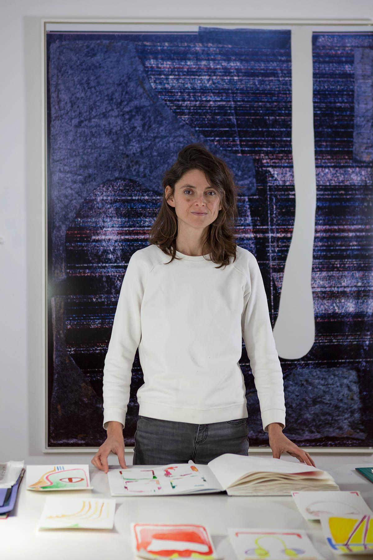 Interview mit Daniela Zeilinger