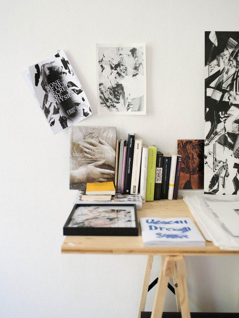 ernst lima interview kunst wien