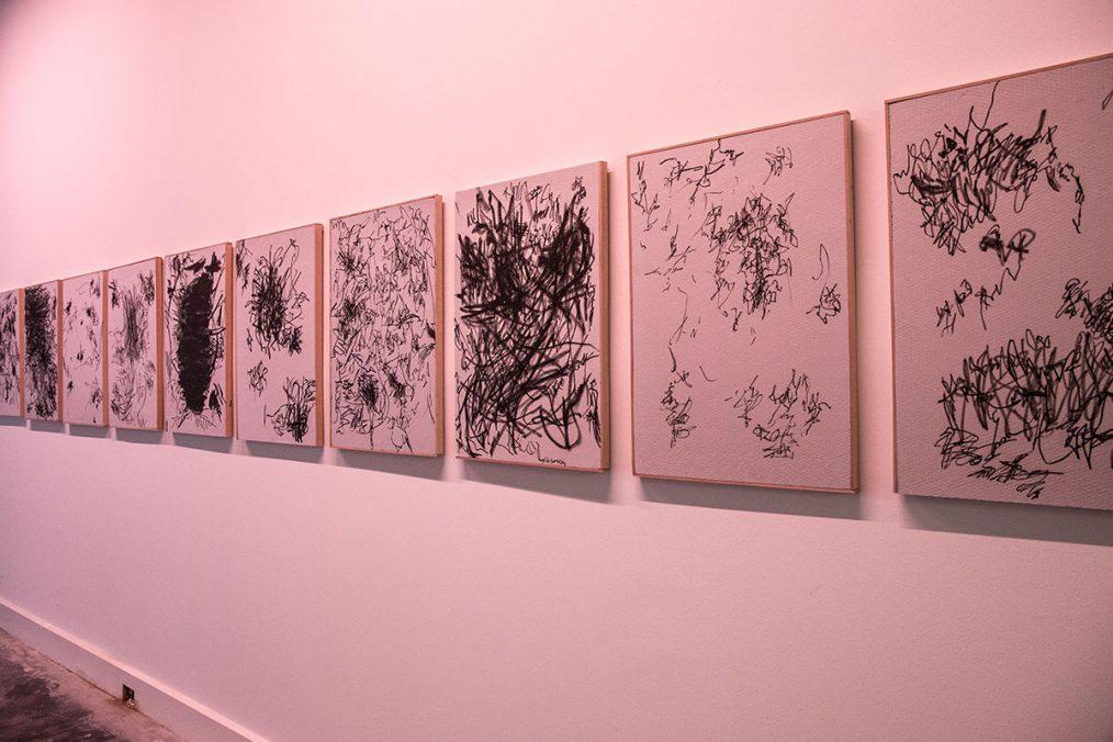 exhibition Fanni Futterknecht