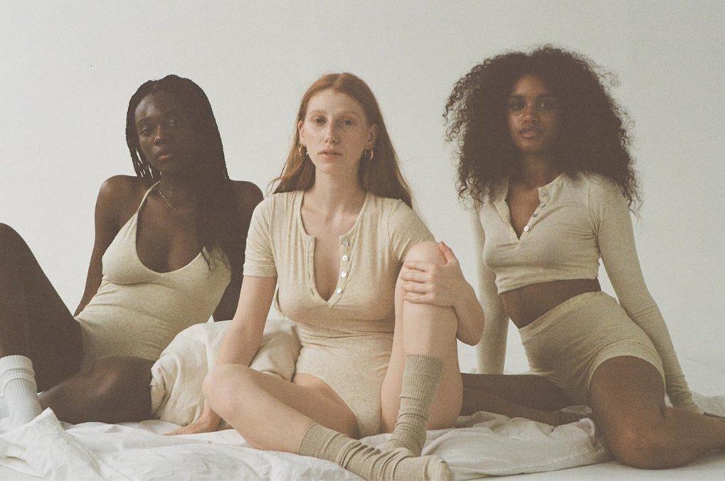fantabody Bodysuits Carolina Amoretti