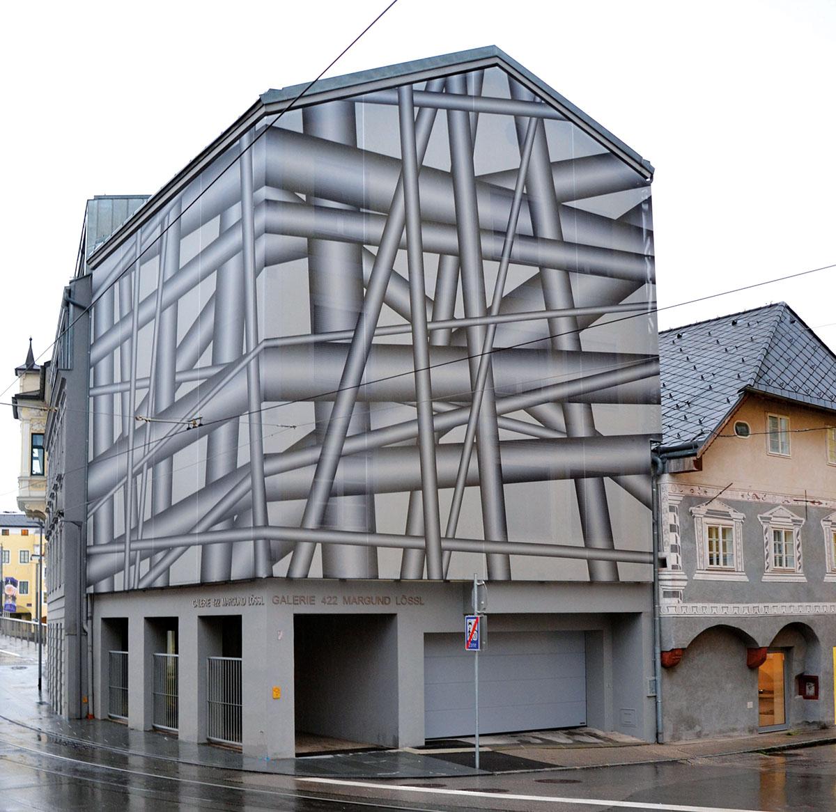 Galerie 422 in Gmunden