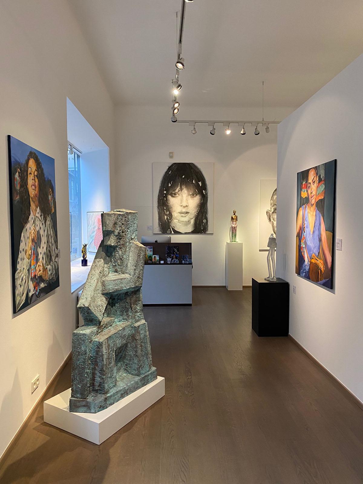 Galerie Kovacek & Zetter