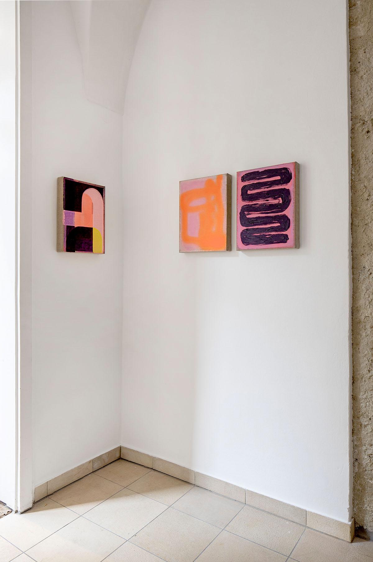 galerievonier JULIA BRENNACHER + HAUGENEDER