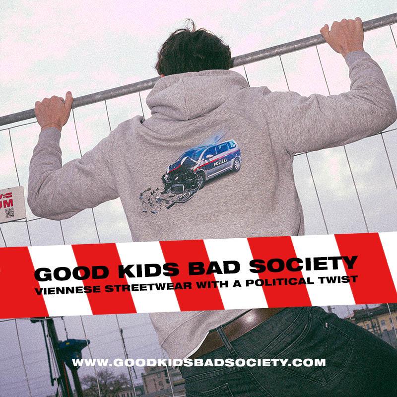 good kids bad society vienna