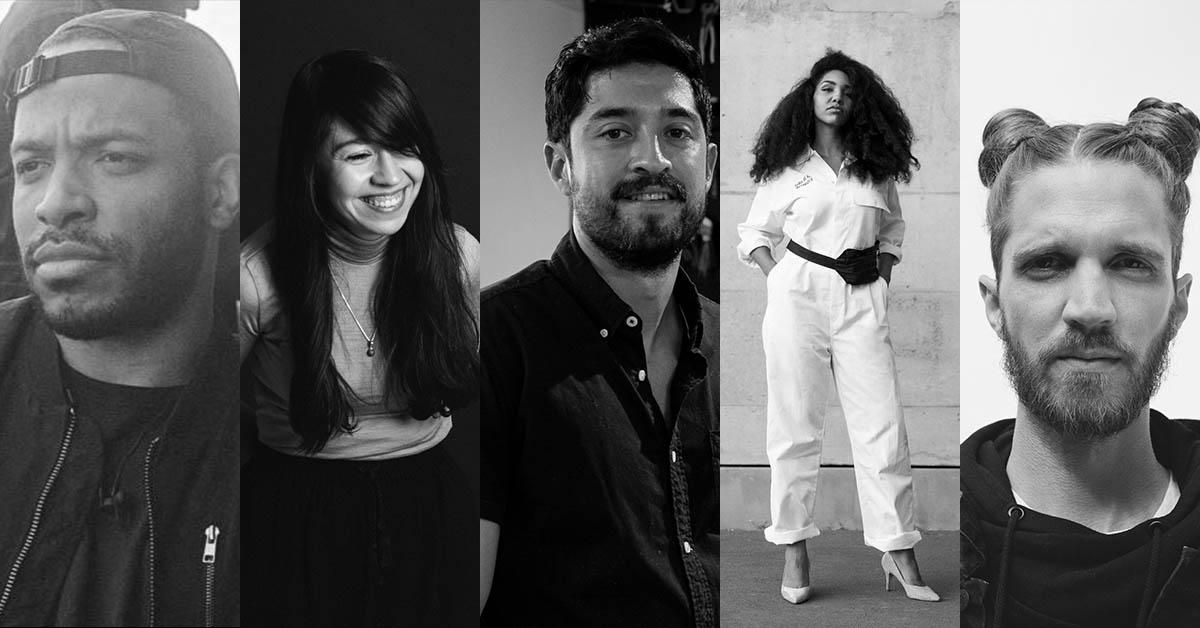 Artist Line-Up: Kervin Brisseaux (USA), Abraham Lule (MEX), Sindy Ethel (MEX), Leni Charles / Kids of the diaspora (AUT), HFA–Studio (AUT)