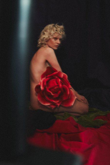 interview photographer Hilde van Mas