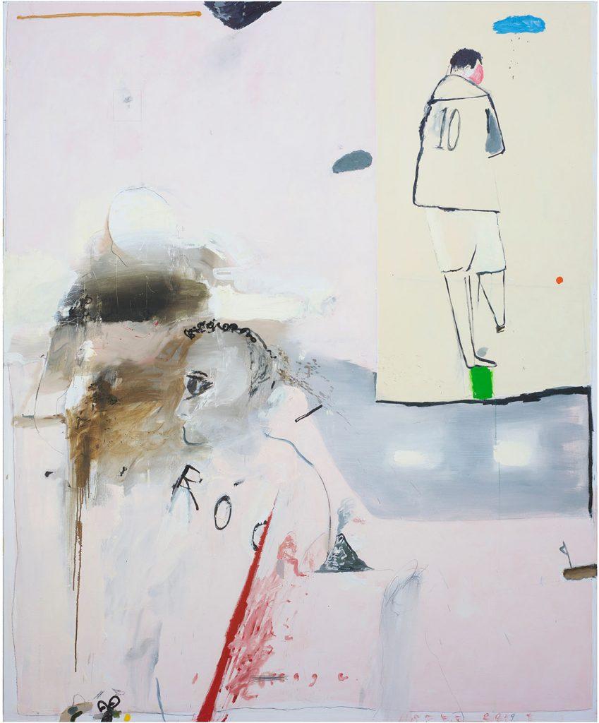 Artist. Brian Harte