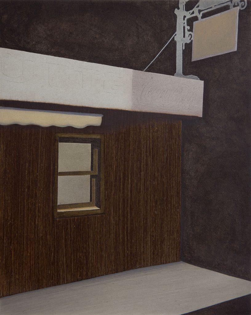 Fabian Erik Patzak is an Austrian-American artist