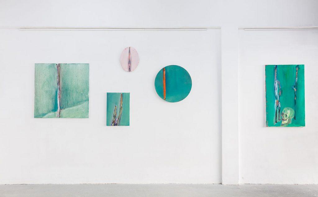 Oksana Zmiyevska - aa collections