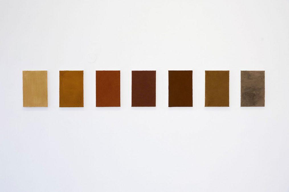 Velden / Galerie 3, Ausstellung Jelena Micic
