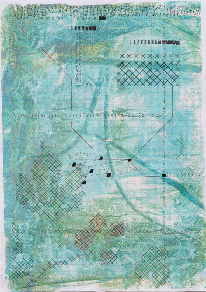 johanna binder merotopia Galerie Sophia Vonier