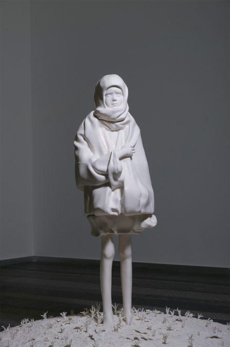Julia Beliaeva, Ukrainian artist