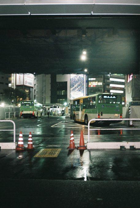 tokio night in love
