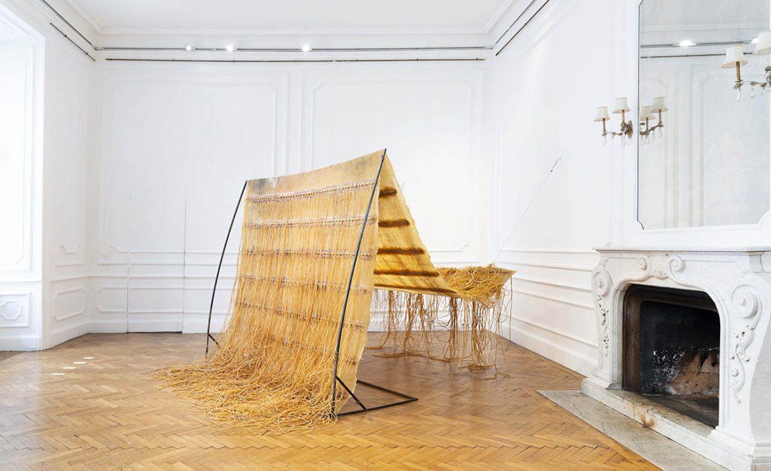 Kaja Clara Joo Sotheby´s Artist Quarterly REFLECTA