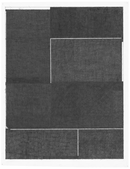 marc nagtzaam Untitled 1, 2020 | 57 x 42,9