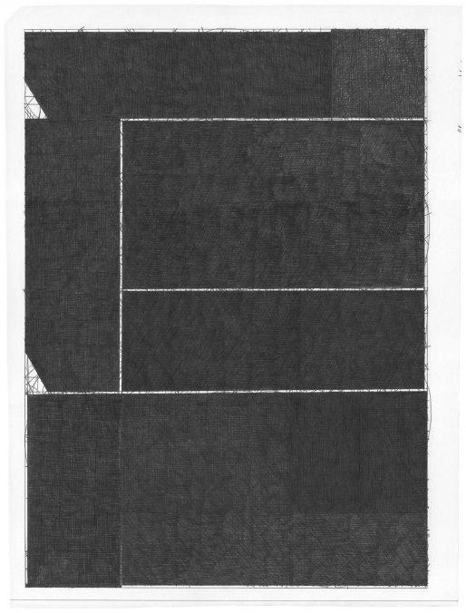 marc nagtzaam Two Improvisations, 2020 | 59,1 x 45,5