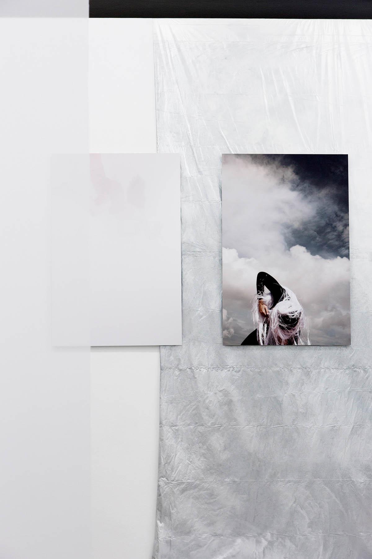 Ausstellungsansicht © Kristofor & Sperl