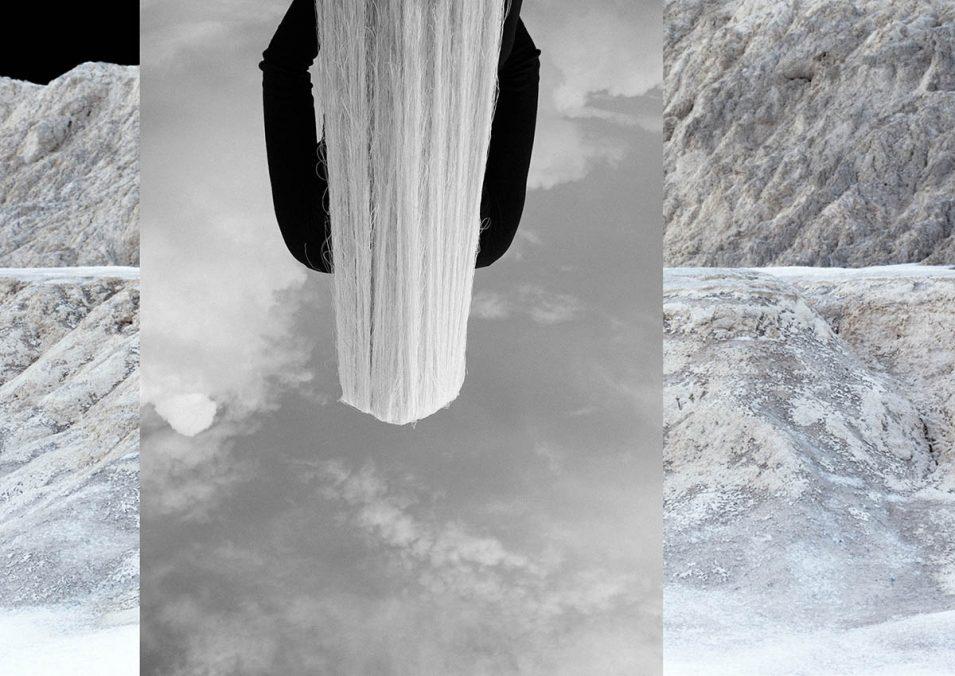 Ausstellungsprojekt von Elena Kristofor und Laura Sperl