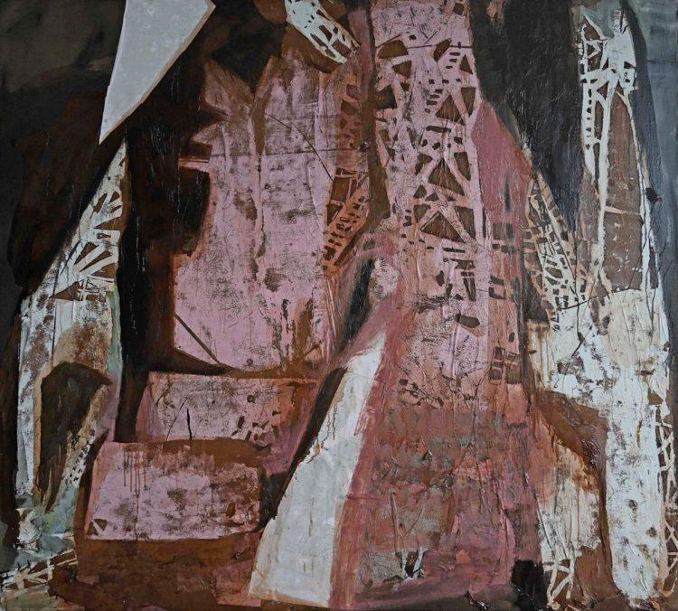 Lena Göbel – Monolithic Baby