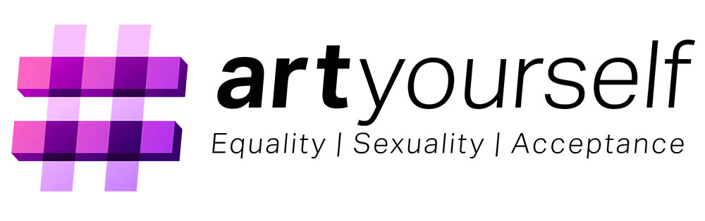 lnr artyourself vienna festival logo