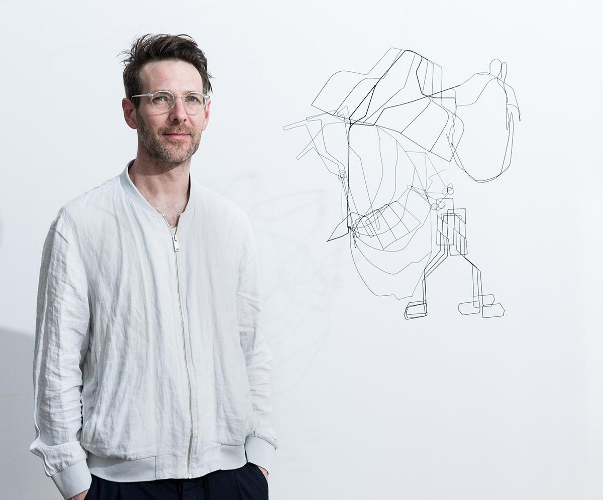 Luser Constantin Foto: Markus Rössle © Bildrecht, Wien 2020