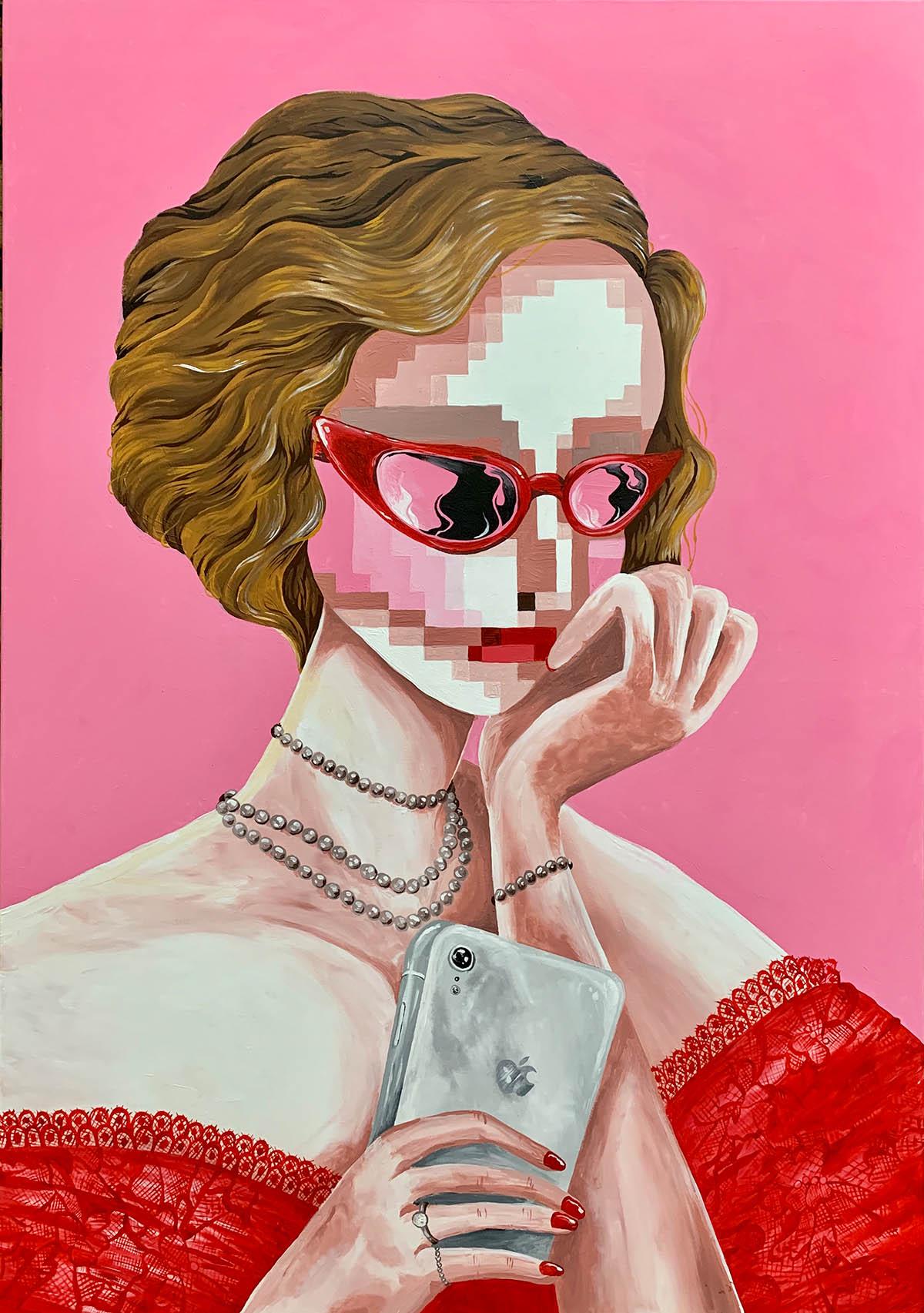 Artist. Mauro Bottone