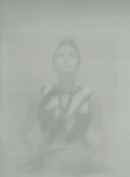 Maximiliane Leni Armann, Andromeda