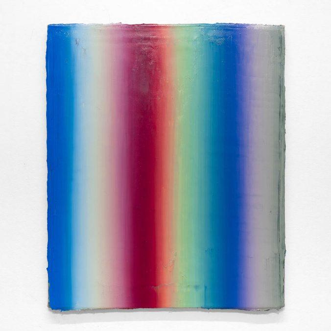 Nr. 20068, 60x50cm, oil-linen, 2020