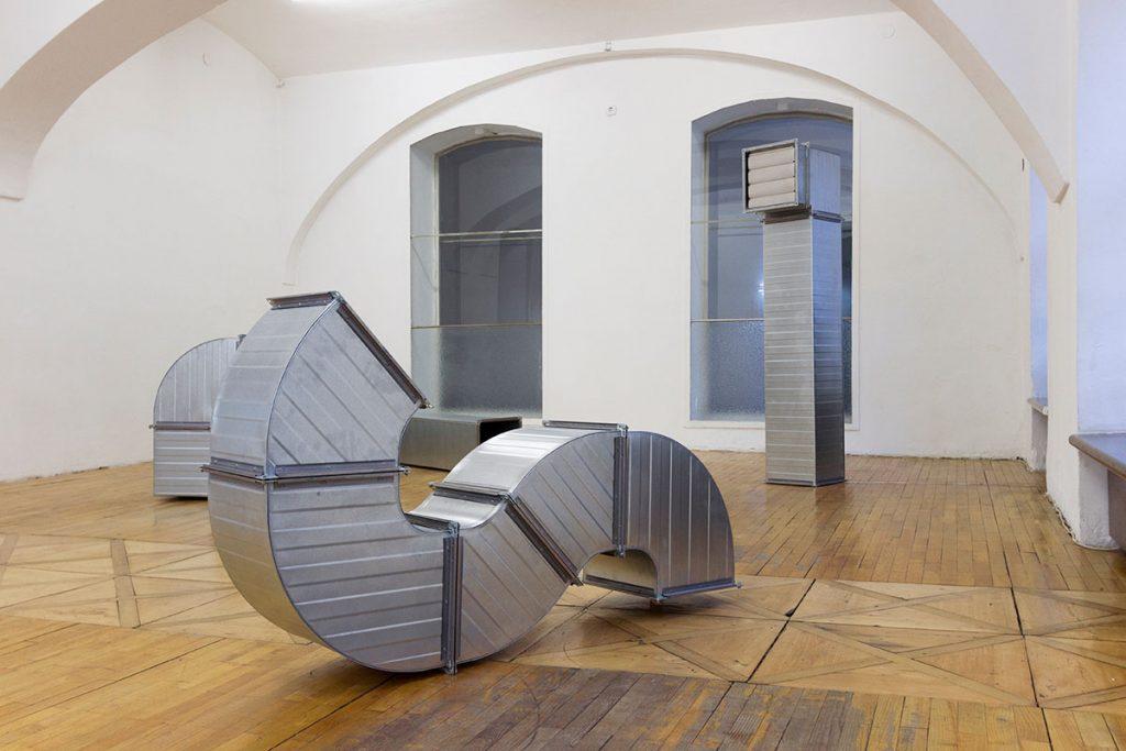 Miriam Hamann bildende Künstlerin