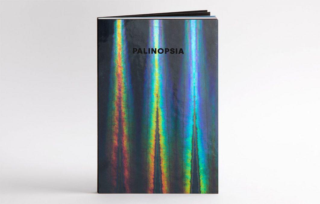 PALINOPSIA von Michaela Putz, erschienen bei XYZ Book Lissabon,